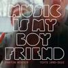 Martin Büsser »Music is my boyfriend«