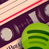 Spotify Playlist 07/2012