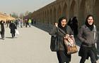 Iran– Erster Teil